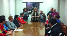 Photo of El Ayuntamiento ejecuta el Plan Especial de Empleo de la Diputación de Jaén