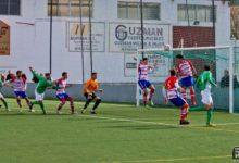 Photo of Los verdes se despistan | San Pedro 2 – At. Mancha Real 0