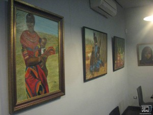 Exposición Ana Ruiz