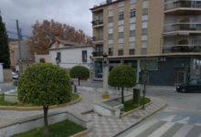 Photo of Ntro. Padre Jesús Nazareno ya tiene una plaza con su nombre en Mancha Real