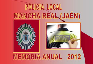 Memoria policial 2012