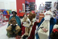 Photo of Los Reyes Magos tambien pasan por la tienda de B&C
