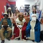 Reyes Magos B&C