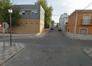 Calle Andujar