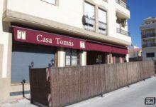 """Photo of """"Casa Tomas"""" renueva su carta introduciendo pequeños platos con grandes sabores"""