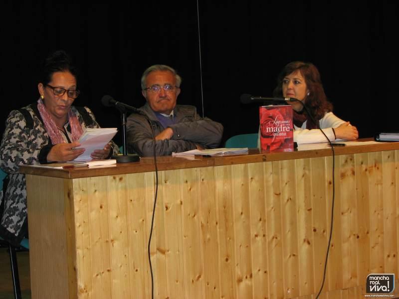Presentacion Ramona Cortes