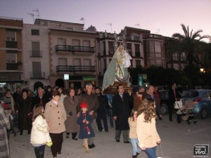 Candelaria 2013