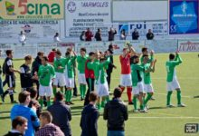 Photo of El At. Mancha Real sigue lider al ganar 0-3 al Comarca de Nijar