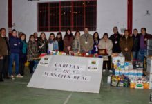 Photo of La falta de alimentos «alarma» a Cáritas de San Juan Evangelista