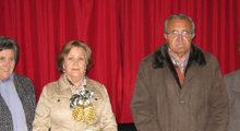 Photo of Elegida la nueva Junta de Gobierno de la Cofradía de San Marcos Evangelista