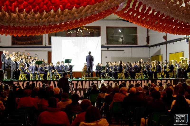Concierto Semana Santa Villa Mancha Real