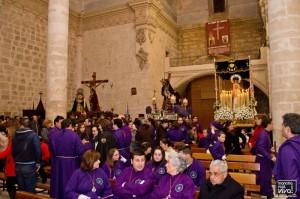 Semana Santa 2013 Madrugá