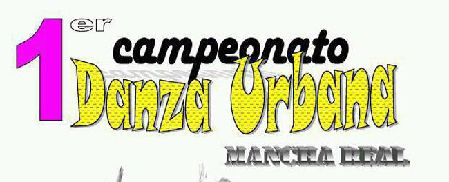 Campeonato Danza Urbana