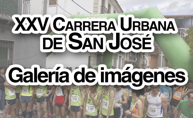 Galeria Carrera San José