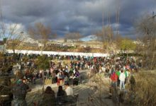Photo of «Fiesta de la Primavera 2013» de Mancha Real