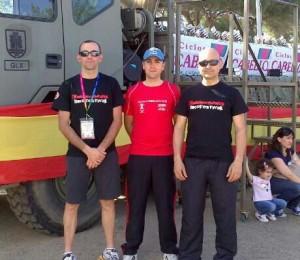 Mancha Real Bike Team Guzman El Bueno