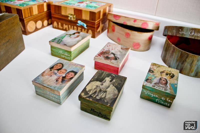 Narci y Paco - Cajas personalizadas
