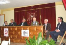 Photo of La Cofradía de San Marcos Evangelista celebra la «X Edición del Pregón» con nuevo presidente