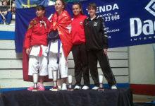 Photo of Mancha Real triunfa en el «XXXV Campeonato Infantil de Karate»