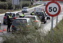 Photo of Tráfico «caza» cada día a 92 conductores que corren demasiado en la provincia