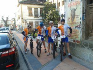 Mancha Real Bike Team