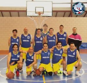 CB Vive Mancha Real
