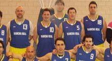 Photo of El equipo de baloncesto «Vive Mancha Real» gana Campeonato Comarcal de Sierra Mágina