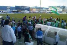 Photo of Final en Zafra: Diter Zafra 1 – At. Mancha Real 1   #AscensoAtManchaReal