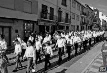 """Photo of La agrupación musical """"Lágrimas de María"""" busca local para ensayar en invierno"""