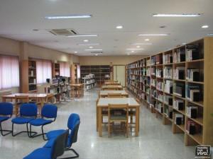 Biblioteca Municipal de Mancha Real