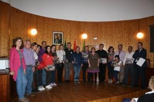 Sorteo de premios II Ruta de la Tapa