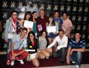 Premio Simprota 2013