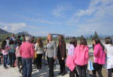 Photo of Alumnos de Sixto Sigler visitan la depuradora de aguas de Mancha Real