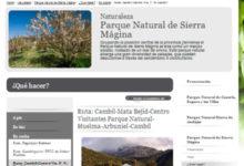 Photo of El portal de turismo de Jaén propone varias rutas en coche, en bici y a pie en Sierra Mágina