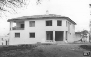 Casa de la Cultura 1972