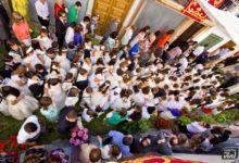 Photo of La procesión del Corpus recorre las calles de la localidad