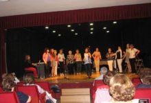 Photo of La Escuela Municipal de Música «Manuel Rosa» realiza su audición de Fin de Curso 2013
