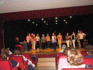 Audición Final de Curso Manuel Rosa 2013