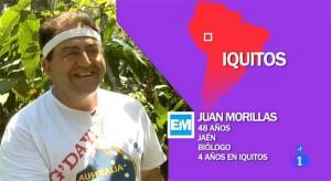 Juan Morillas