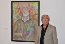 Photo of El pintor Juan Molino expone «Senderos Vitales» en el Museo de Jaén
