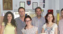 Photo of Alumnos del IES Sierra Mágina consiguen varios premios relacionados con las matemáticas