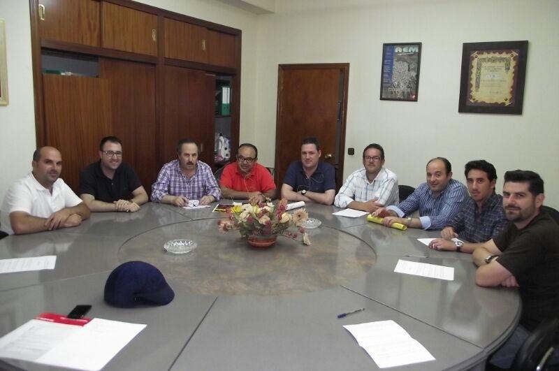 Asociación Cultural San Jose 2013