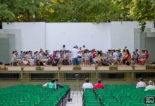 """Photo of La AM """"Amigos de la Música"""" realiza el último ensayo antes del gran día"""