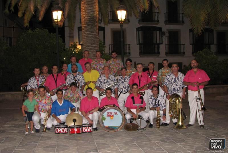 Tropical Banda 25 años