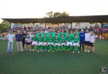 Photo of El At. Mancha Real no puede con un Real Jaén de Segunda | 1-4