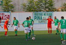 Photo of Los verdes golean en Cambil en su último partido de pretemporada