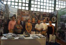 Photo of Mancha Real, presente en la XXX Edición de ExpoHuelma