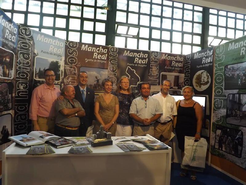 ExpoHuelma 2013