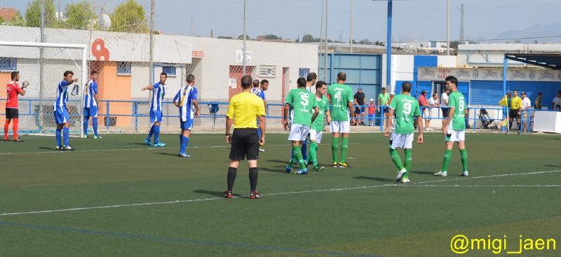 At. Mancha Real 2013-2014