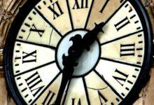 Photo of Llega el cambio de hora de todos los relojes